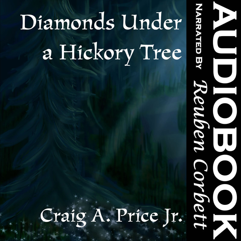 Diamonds Under a Hickory Tree