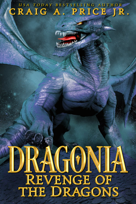 Dragonia: Revenge of the Dragons