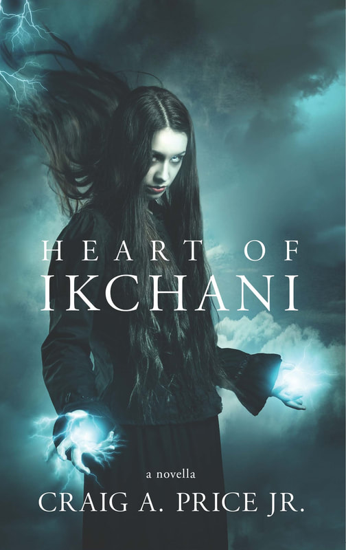 Heart of Ikchani